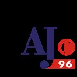Logo AJC'96 1