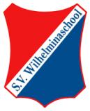 Logo Wilhelminaschool 1