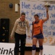 Rivo D1 - VC Sneek D3, 12-04-2014