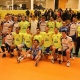 Rivo H1 op Volleybal Classic, 27-12-2014
