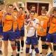 Rivo -Zaanstad 1e play-out