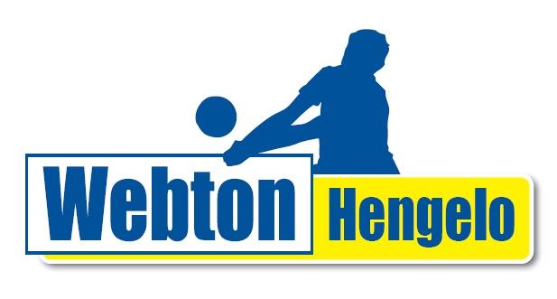 jeugdtoernooi bij Webton Hengelo