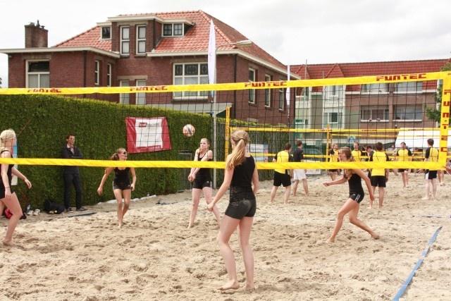 Beachvolleybaltoernooi VV Holyoke 2015, Inschrijving geopend!