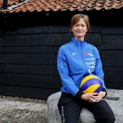 Karin   Blokhuis
