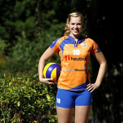 Renee van Helden