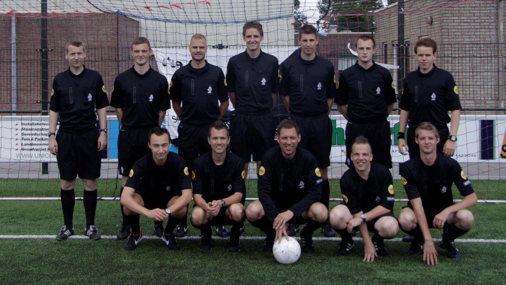 betaald voetbal nederland