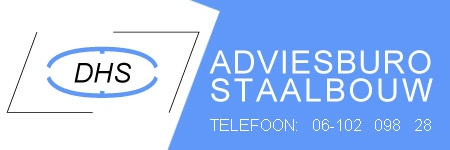 DHS adviesburo staalbouw