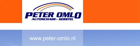 Peter Omlo Autoschade herstel
