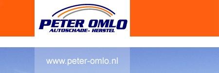 Peter Omlo Autoschade herstel