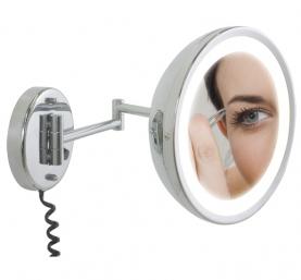 Afbeelding bij Cosmeticaspiegels