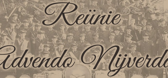 Reünie Advendo