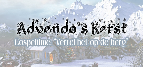 Advendo's Kerst 19 dec. a.s.