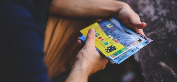 Uitslag loterij 2018