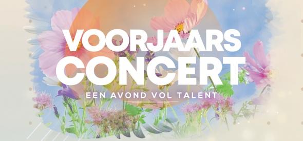 """""""Een avond vol talent"""": het voorjaarsconcert van Advendo in een nieuw jasje."""