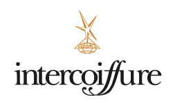 Logo van Intercoiffure