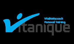 Logo van Vitanique