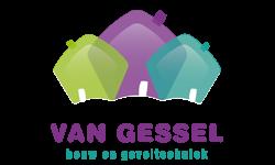 Logo van van Gessel Bouw en Geveltechniek