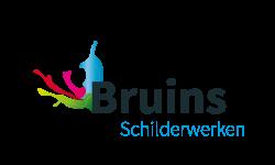 Logo van Bruins Schilderwerken