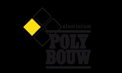 Logo van Polybouw Aluminium