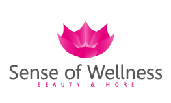 Logo van Sense of Wellness