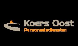 Logo van Koers Oost Personeel
