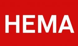 Logo van Hema Rijssen