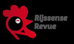 Logo van Rijssense Revue