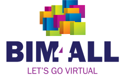 Logo van BIM4ALL