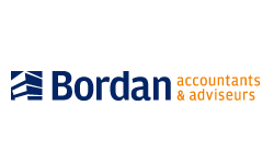 Logo van Bordan Accountants en Adviseurs