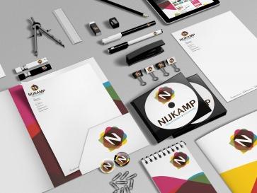 Afbeelding bij Logo & huisstijl