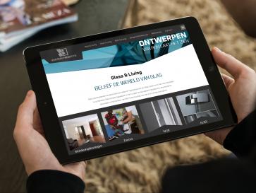 Afbeelding bij Website van Rijn Products