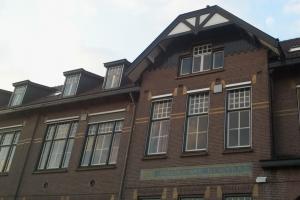 Foto bij Larenstein Deventer