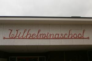 Foto bij Wilhelminaschool Rijssen