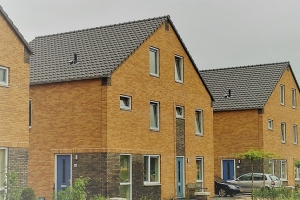 Foto van 14 Koopwoningen Zwolle