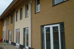 Foto van Nieuwbouw woningen