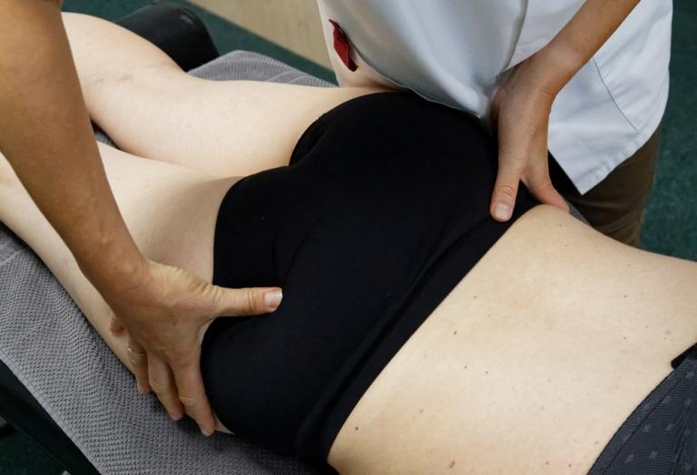 klachten bekkeninstabiliteit zwangerschap