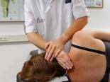 Thumbnail bij Armpijn