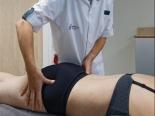 Thumbnail bij SI-gewrichten (Sacro-iliacale gewrichten)