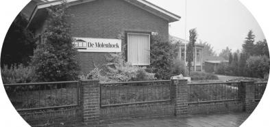 Afbeelding bij 25 jaar Molenhoek