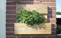 Artikel: plantenbak enkel