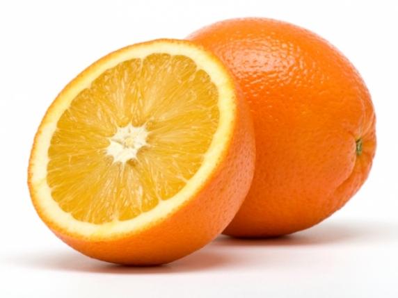 Foto van Sinaasappel
