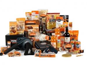 Foto van Oranje 100 PSO