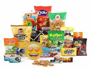 Foto van Smiley Faces 20 PSO