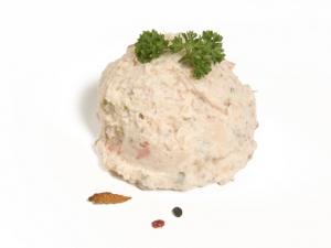 Foto van Rundvlees salade Elite