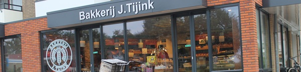 Bakkerij Tijink