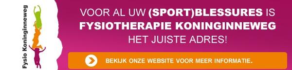 Fysiotherapie Koninginneweg Rijssen