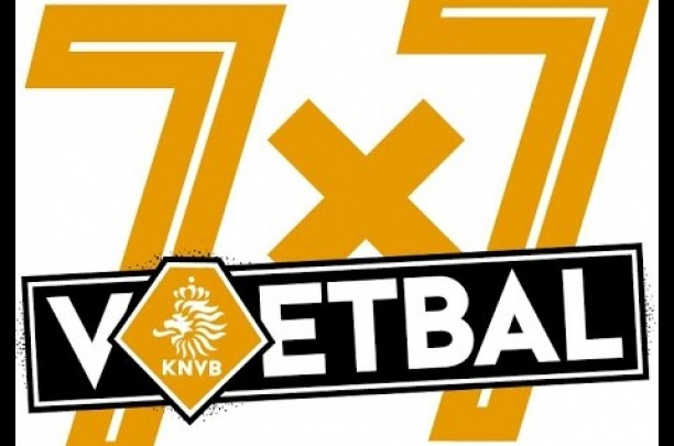 Excelsior'31 start met Vrouwenvoetbal 7x7