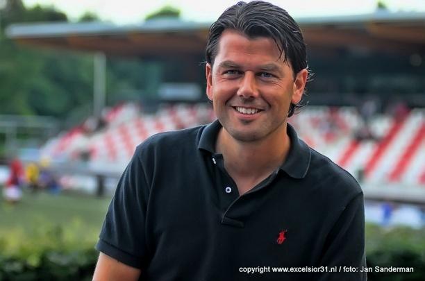 Roeland ten Berge zaterdag analist bij Excelsior'31 TV