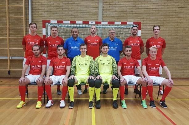 Zaalvoetballers Excelsior'31 sterkste in derby tegen Almelo FC