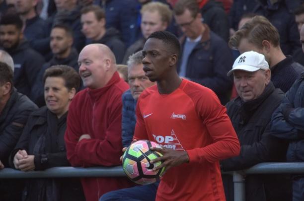 Excelsior'31 verlengt met Averesch en Köse, contract voor Maat